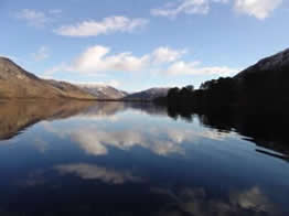Loch Maree                   Copyright: Tom Forrest